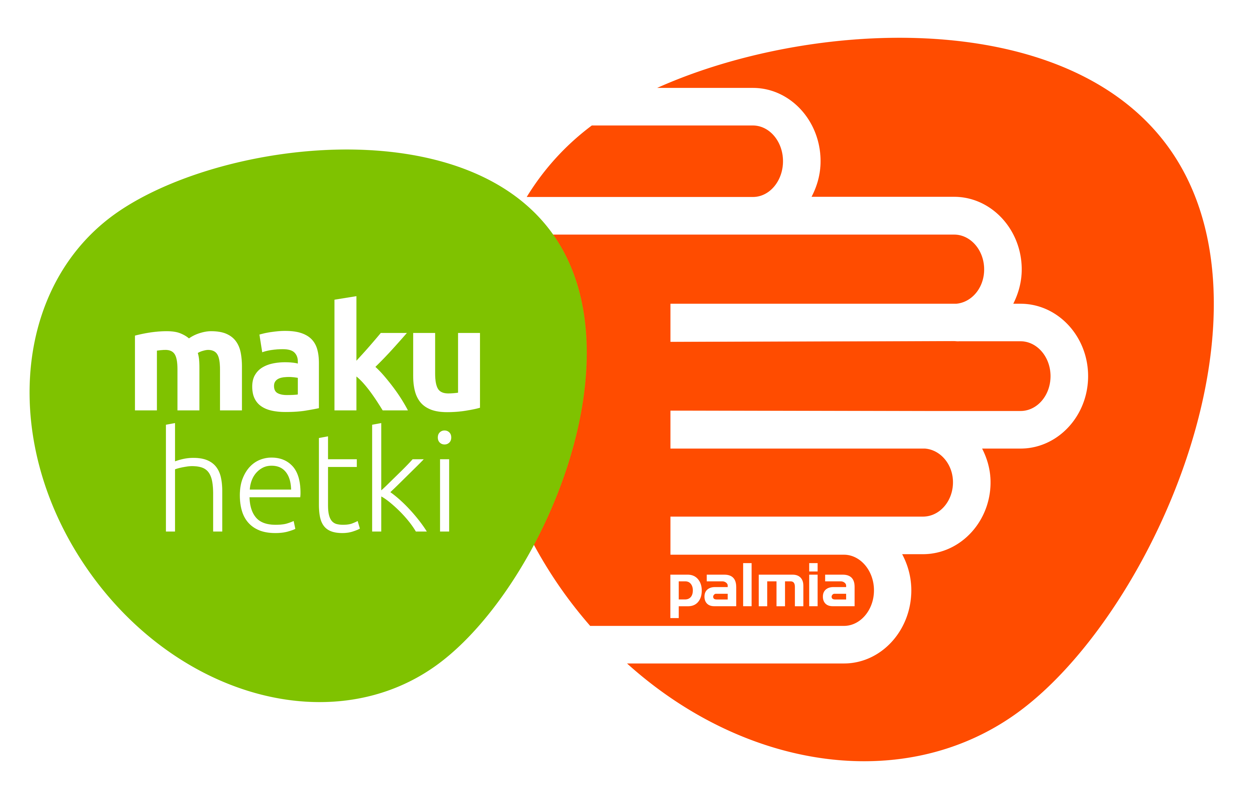 Palmian makuhetki logo